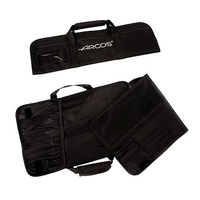 ARCOS 4 Pce Knife Roll