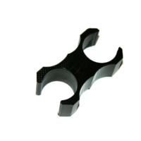"CLICK-ON SKELETON 1"" X 26-27.5MM MOUNT"