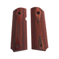 M1911 Compact/Officer Rosewood Grips