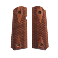 M1911 Compact/Officer Walnut Grips
