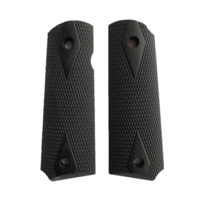 M1911 Standard/Government Black G10 Grips