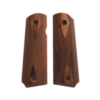 M1911 Standard/Government Walnut Grips