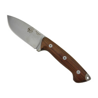 J & V Adventure Knives AXARQUIA HUNTER Cocobolo