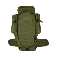 Hunting & Tactical FULL GEAR Army Green Rifle Combo Backpack