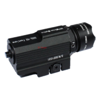 VECTOR OPTICS Fastlane 8mW Green Laser Sight - Authorised Aust. Retailer