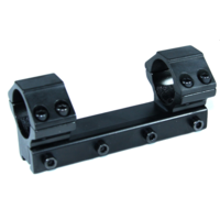 VECTOR OPTICS 25.4mm One Piece Scope Mount - Authorised Aust. Retailer