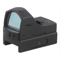 VECTOR OPTICS Sphinx Reflex Sight - Authorised Aust. Retailer