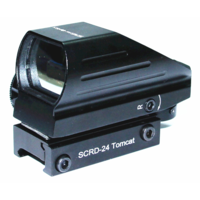 VECTOR OPTICS Tomcat Holographic Sight - Authorised Aust. Retailer